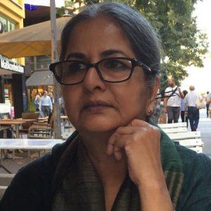 Indu-Chandrasekhar