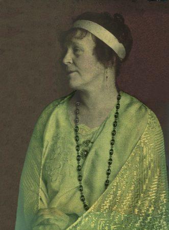 MA, c 1923, Simla